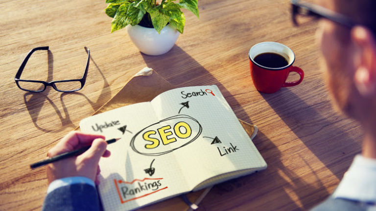 Guide to search engine optimization
