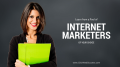 Learn from a Pool of Internet Marketers