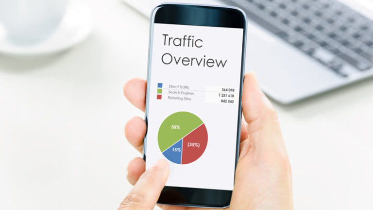 Get more blog traffic without Google Part 1