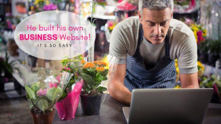 Build Website for Profit