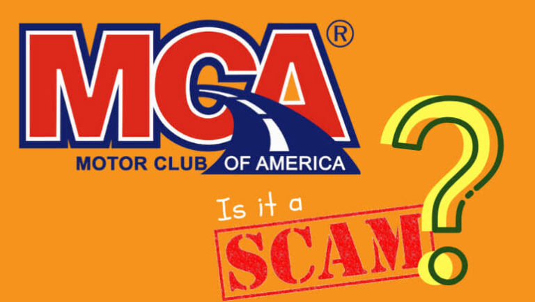 Motor Club of America Review