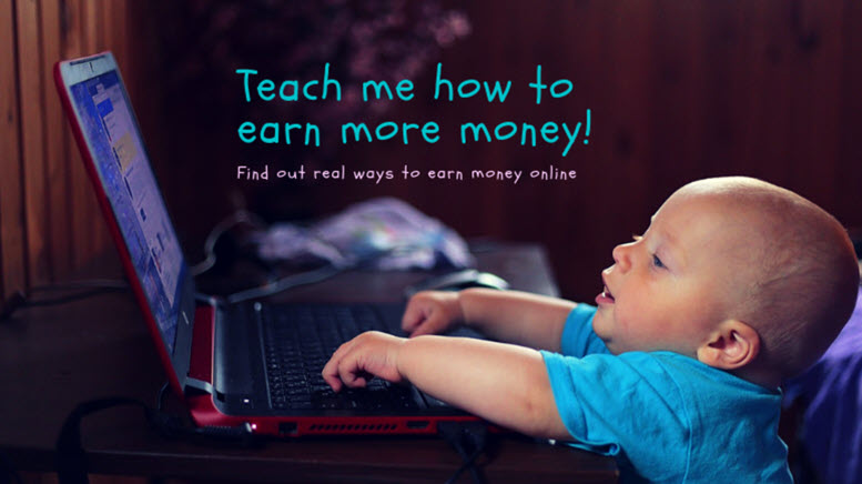 Earn Real Money Online