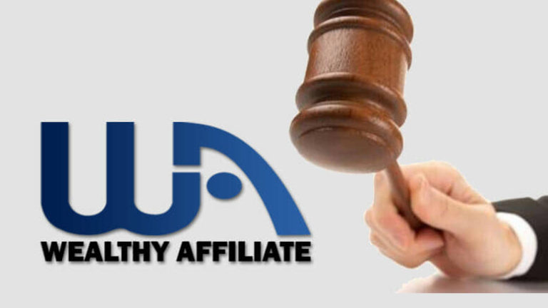 Wealthy Affiliate Review_Legit Work Home Opportunities