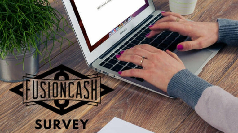 What is FusionCash About