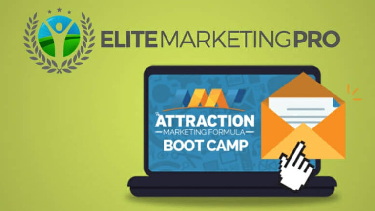 Elite Marketing Pro _ Multi-level marketing leads