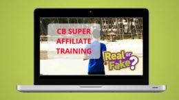 CB Super Affiliate Training _ unique link CB Passive Income
