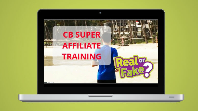 CB Super Affiliate Training _ unique link CB Passive Income