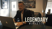 Legendary Marketer Founder David Sharpe