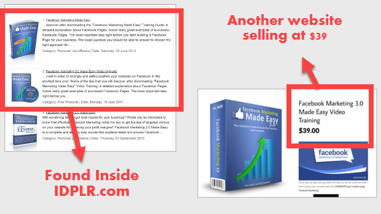 Low quality private label rights training inside Home Income System