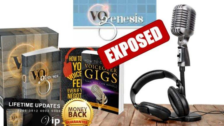 VO Genesis Product Review Featured Image inside ClickWebSuccess