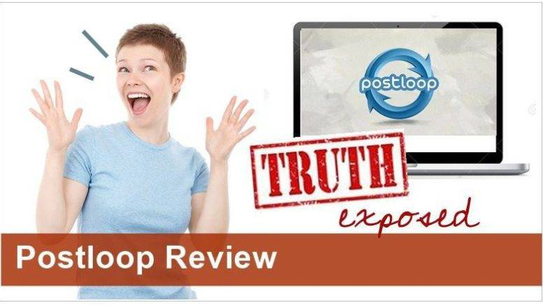 Postloop product review featured image inside ClickWebSuccess website