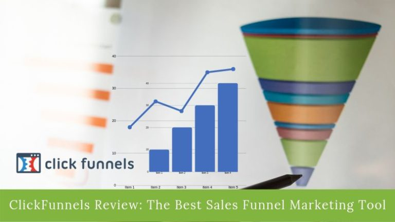 1 Page Funnel Review