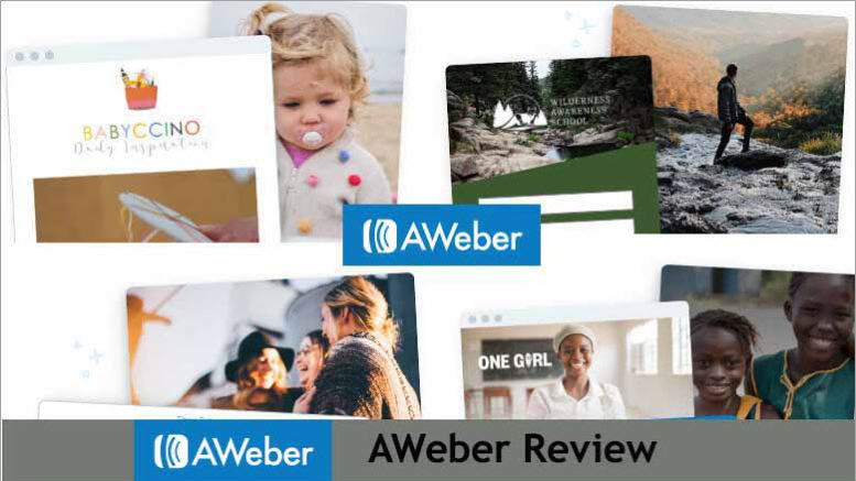 Online Voucher Code Aweber Email Marketing March